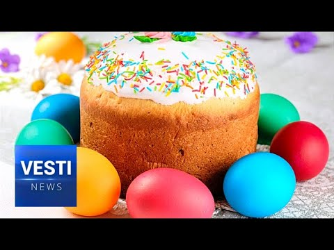 Moscow celebrates easter festival at the heart of the city starts subscribe to vesti news httpsyoutubechanneluca8mad6gqsctonq1i49iewsubconfirmation1 the visitors of the easter gift festival will have a negle Gallery