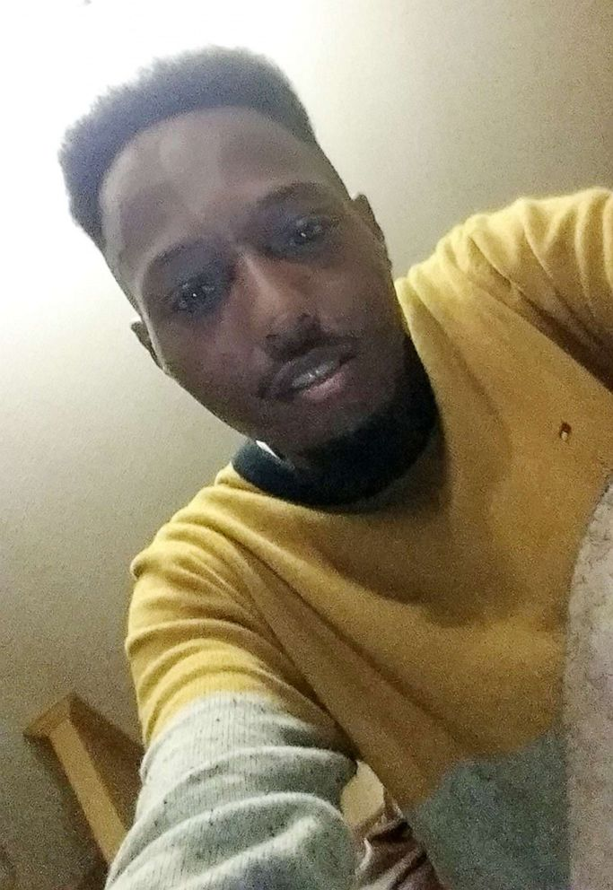 PHOTO: Tracy Jerome Jester Jr. of Forsyth, Ga., is pictured in this undated photo released by his family.