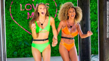 'Love Island' washes up as tedious addition to reality dating tide
