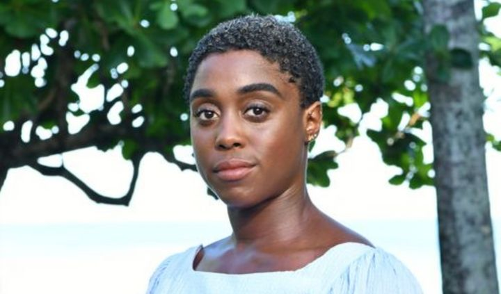 """Lashana Lynch, pictured at an event for """"Bond 25"""" earlier this year, is reportedly the new 007, but is not a new Bond."""