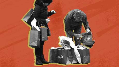 6 ways your brain is tricked into holiday shopping