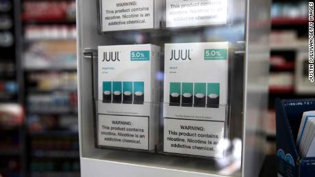 Juul is laying off 650 people in a $1 billion cost-cutting plan