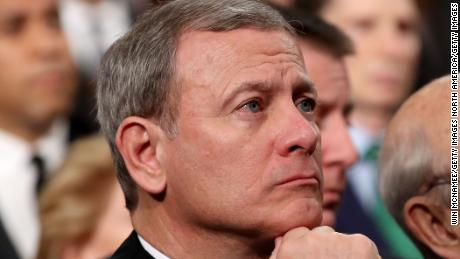 John Roberts presides over the impeachment trial -- but he isn't in charge