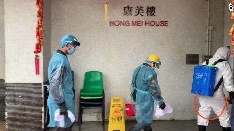 How can the coronavirus spread through bathroom pipes? Experts are investigating in Hong Kong